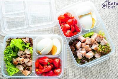 Cara Melakukan Diet Keto yang Tepat