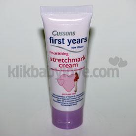 2. Cussons Nourishing Stretch Mark Cream