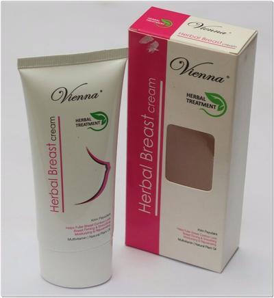 4. Vienna Stretch Mark Cream