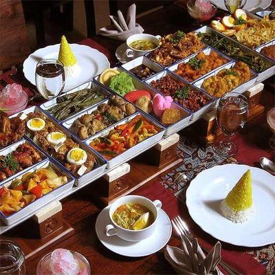 5 Restoran Jakarta Ini Punya Menu Makanan Khas Indonesia yang Nendang Abis! Kamu Wajib ke Sini!