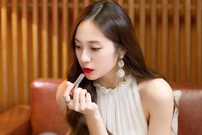 5 Warna Lipstik yang Sering Muncul Dalam Drama Korea, Ada Favorit Kamu?
