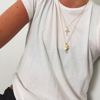 [FORUM] Ini loh tips biar baju polos kamu gak terlihat boring!
