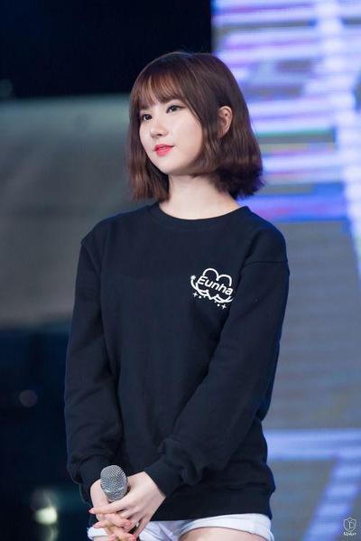 Eunha GirlFriend