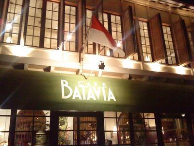 5 Kafe Autentik di Jakarta untuk Pekerja Mobile yang Bosan Kemacetan