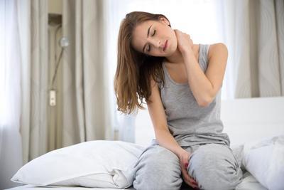 Wajib Tahu, 5 Tips Ini Bisa Atasi Nyeri Haid Tanpa Obat!