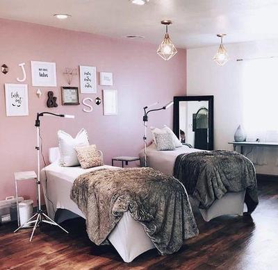 3. Pastikan Tempat Salon Kecantikan
