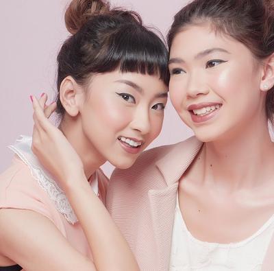 Tips Memakai Blush On dengan Benar untuk Pemula Sesuai Bentuk Wajah