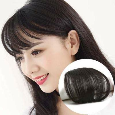 [FORUM] Pernah coba hair clip yang untuk poni? Hasinya bagus gak?