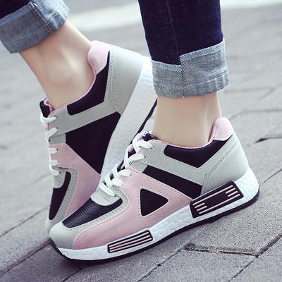 Ladies, Ini Merek Sepatu Sneakers Wanita Terbaik untuk Mempercantik Penampilanmu! Kamu Wajib Punya!