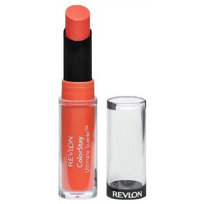 Lipstik Revlon ColorStay Ultimate Suede - Cruise