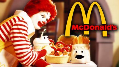 Gak Nyangka, Menu Unik Ini Ternyata Ada di McDonald's!