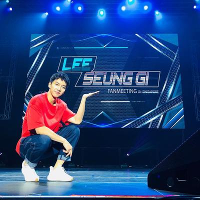 Deretan Drama Korea Lee Seung Gi yang Siap Bikin Kamu Baper
