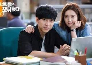 3.  You're All Surrounded