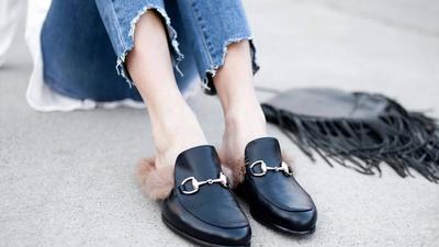 Upgrade Style Kamu dengan Mules yang Hits 2019, Kece Abis!
