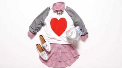 5 Casual Style yang Bisa Jadi Inspirasi Buat Ngedate di Hari Valentine