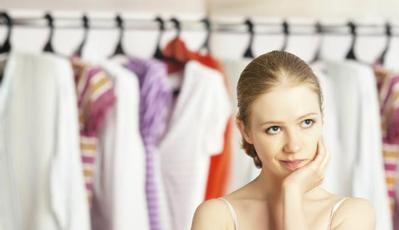 [FORUM] Kalian biasanya butuh waktu berapa lama untuk pilih baju?