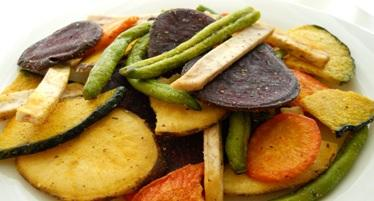 [FORUM] cemilan sayur ini beneran terbuat dari sayur??