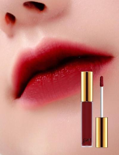 [FORUM] Aku ounya cara biar liptint gak cuma nempel di bibir bagian dalam loh!