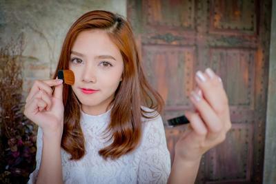 5 Blush On Maybelline Ini Cocok Banget untuk Kamu yang Berkulit Sawo Matang!