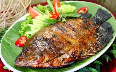 3 Resep Ikan Gurame Bakar Ini Tak Kalah Lezat dengan di Restoran, Bikin yuk!