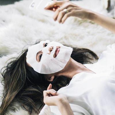 Simak yuk, Ini Sheet Mask Lokal dan Korea yang Bisa Bikin Kulit Super Glowing!