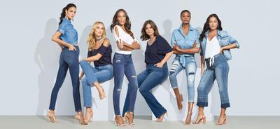 [FORUM] Selain model high waist dan skinny, model jeans yang bagus apalagi sih dear?