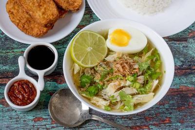 Cicipin Aneka Kuliner Semarang yang Murah dan Enak untuk Sarapan