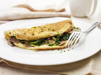 5 Menu Makanan Sehat yang Gampang Dibuat Sendiri di Rumah
