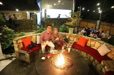Gak Melulu Nge-Mall, 5 Tempat Keren ini Juga Pas untuk Dating Romantis Bareng Pacar!