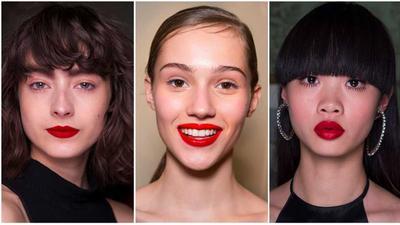 Awas Jangan Salah, Ini Cara Memilih Lipstik Merah yang Cocok Sesuai Warna Kulit!