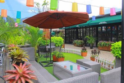 Cocok untuk Usir Penat! 5 Restoran di Bogor ini Punya  Nuansa Alam Menyejukkan