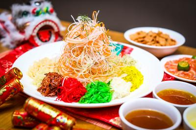 Jangan Lewatkan 5 Menu Kuliner Wajib di Hari Raya Imlek, Kamu Wajib Santap!