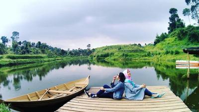 Tempat Wisata di Bandung yang Punya Banyak Spot Foto Instagramable