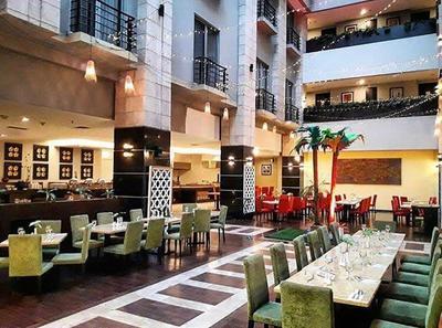 Gak Harus Mahal Kok! 5 Hotel di Bandung Murah Tetap Nyaman untuk Liburan Kamu
