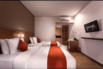 Hotel Hemangini