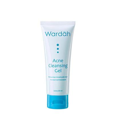Wardah Acne Series, Rangkaian Produk Skincare Lokal untuk Kulit Berjerawat