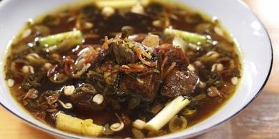 Wow Lezat Ini Makanan Khas Jawa Timur Yang Siap Menggugah Selera Kamu