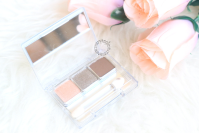 Wardah Nude Colours Eyeshadow Passionate
