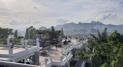 Cari Spot Foto Instagramable di Purwakarta? Datang Aja ke Tempat Wisata Terbaru yang Super Kece Ini!