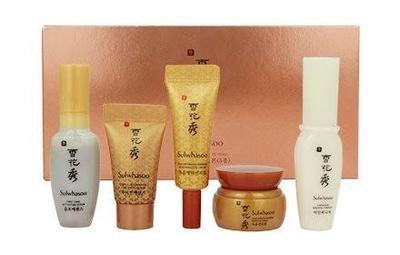 Skincare Korea untuk Anti Aging