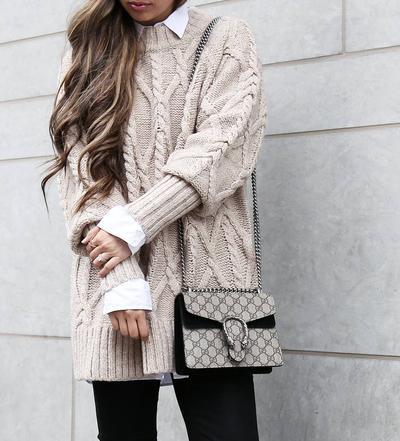 3. Outfit untuk Menghabiskan Waktu Dirumah