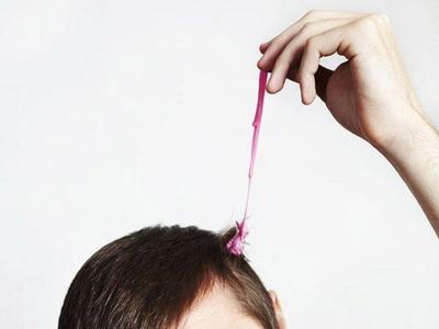 Untuk Merawat Rambut