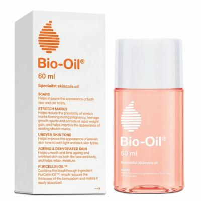 [FORUM] Bio Oil bisa untuk hilangin bekas cacar? Minta reviewnya dong!