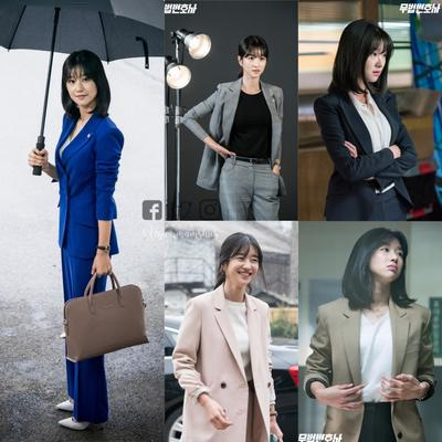 Seo Ye Ji (Lawless Lawyer)