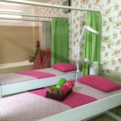 2. Humaira Salon & Spa Muslimah - Coblong
