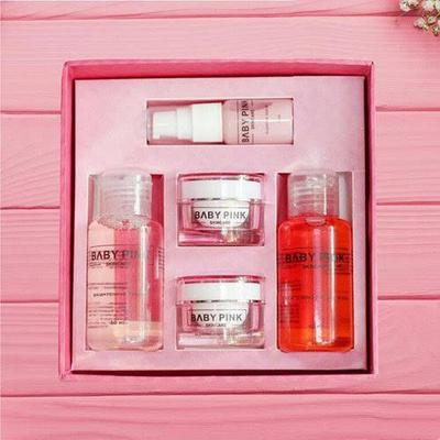 [FORUM] Cek review Skincare Baby Pink