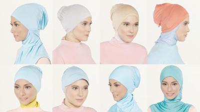 [FORUM] Menggunakan hijab lebih nyaman pakai inner atau tidak?