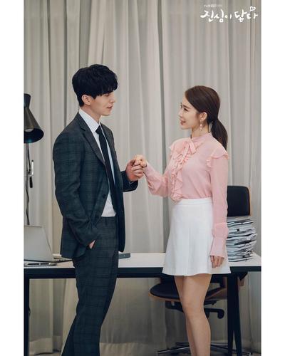 Ngedate Makin Romantis dengan Inspirasi Fashion ala Couple Kdrama