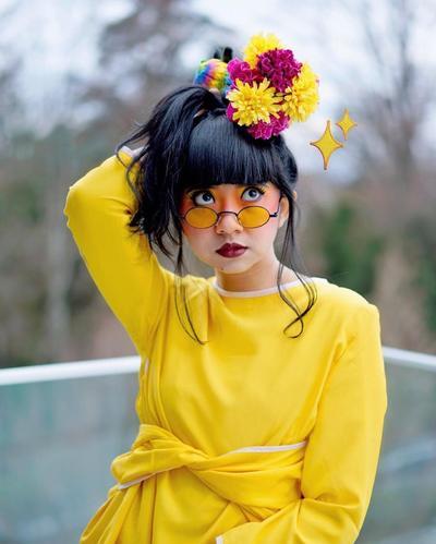 Nyentrik Banget, Gaya Fashion 5 Selebgram Ini Menarik Buat Diikuti!