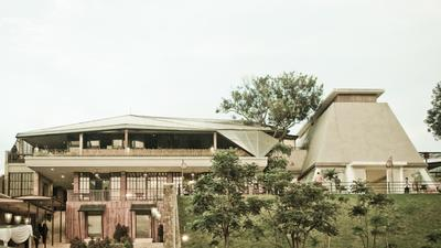 2. Maja House